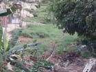 Autônomo é encontrado morto com dez facadas pelo corpo em Manaus