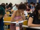 Mais de 130 concursos inscrevem para 31 mil vagas no país (Analice Diniz/G1)