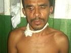 Enforcado em trave, preso morre dentro da maior penitenciária do RN