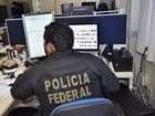 Polícia Federal e Interpol combatem pornografia infantil em Pernambuco