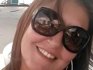 Professora dirigia carro quando bateu em outro veículo e morreu em Monte Mor (Foto: Reprodução / EPTV)