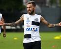 Opinião: opção por Dudu mostra perda de espaço de Lucas Lima na Seleção