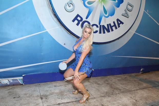 Veridiana Freitas (Foto:  Divulgação /Thyago Andrade)