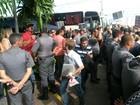 Greve na fábrica da LG em Taubaté é encerrada após 13 dias