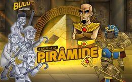 Batalha da Pirâmide