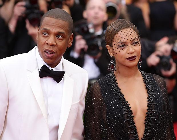 Jay-Z e Beyoncé vivem crise em relacionamento, segundo rumores (Foto: Getty Images)