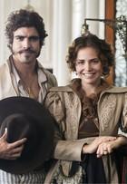 Letícia Colin vai usar enchimento para ficar gordinha na novela 'Novo Mundo'