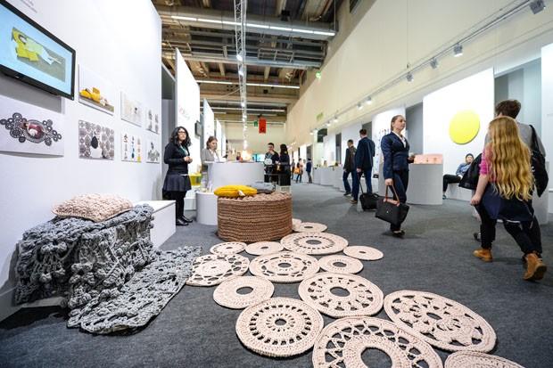 ambiente 2017 acompanhe nossa cobertura da feira em frankfurt casa vogue design. Black Bedroom Furniture Sets. Home Design Ideas
