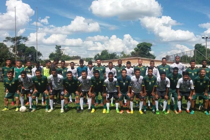 Cori-Sabbá treina em Bauru para a Copa SP  (Foto: Divulgação)