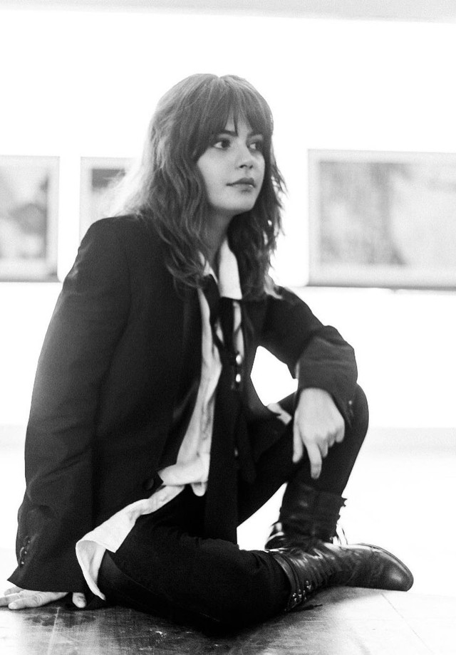 Julia Dalavia (Foto: Reprodução/ Instagram)