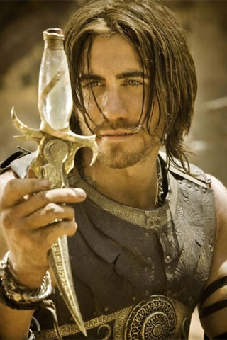Jake Gyllenhaal interpreta Dastan em 'Príncipe da Pérsia - As Areias do Tempo' (Foto: divulgação)