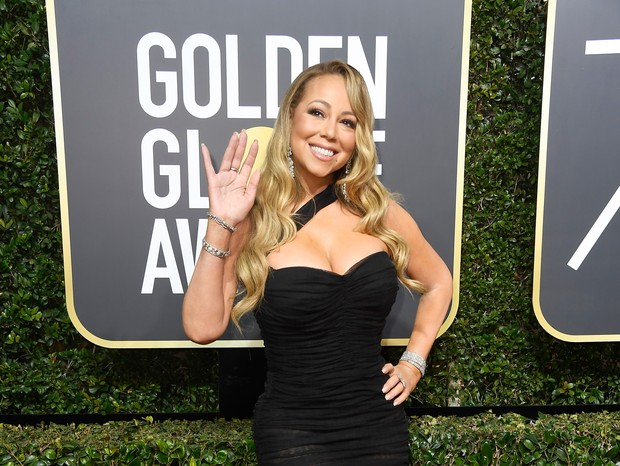 Mariah Carey (Foto: Getty Images) (Foto: getty Images)
