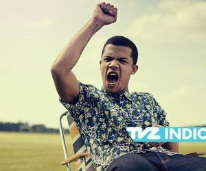 TVZ Indica: Raleigh Ritchie