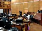 Com polêmica sobre criação de cargos, Aleac aprova orçamento 2016