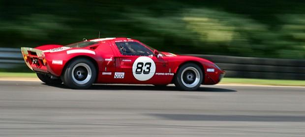 Atualmente é de propriedade de Archie Urciuoli, executivo, advogado, autor e um piloto de corridas veterano, e mantido pela Racing Serviços Vintage, Inc. (Foto: Reprodução)