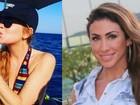 Lindsay Lohan engravida, Jaque Khury se separa e mais na Semana do EGO