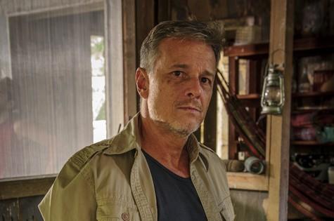 Marcello Novaes será Kléber em 'Além do horizonte' (Foto: TV Globo)