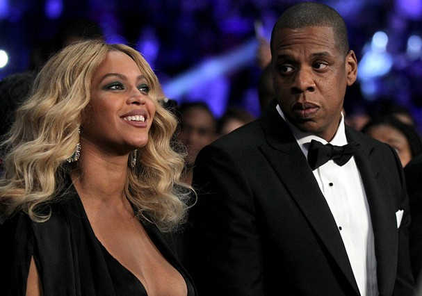 Jay Z lança novo álbum e se desculpa com Beyoncé (Foto: Getty Images)