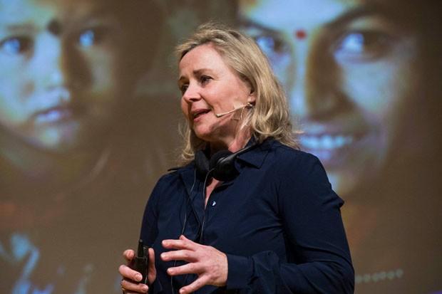 Elizabeth Mckeon (Foto: Divulgação)