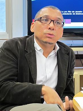 Cláudio Nascimento, coordenador do Programa Estadual Rio Sem Homofobia (Foto: Divulgação)