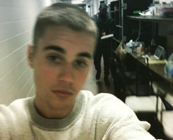 O cantor Justin Bieber (Foto: Reprodução Instagram)