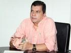 Prefeito de Palmas deve depor à PF nesta quinta-feira (1°), diz defesa