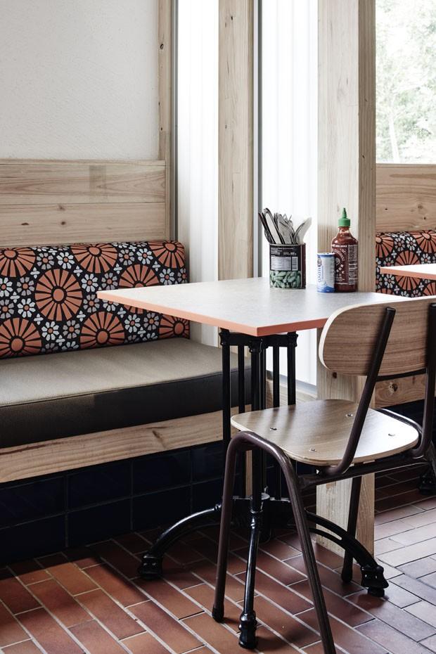 Restaurante Jimmy Grants (Foto: Divulgação)