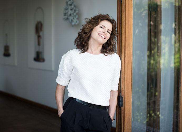 Débora Bloch (Foto: Daryan Dornelles)