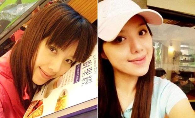 Zhang Tingxuan tem 41 anos, mas aparenta ter a metade disso (Foto: Reprodução)