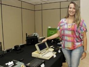 Erica Vital, servidora da Iplanrio (Foto: Divulgação)