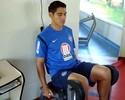 Gutiérrez comemora possibilidade de ser titular no Bahia