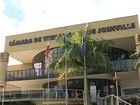 Onze falsificaram diplomas em Joinville (Reprodução/RBS TV)