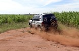 Rally Eco Goiás: confira a página especial da competição (Divulgação)