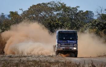 Equipe de JF e Petrópolis completa Rally dos Sertões em 2º lugar