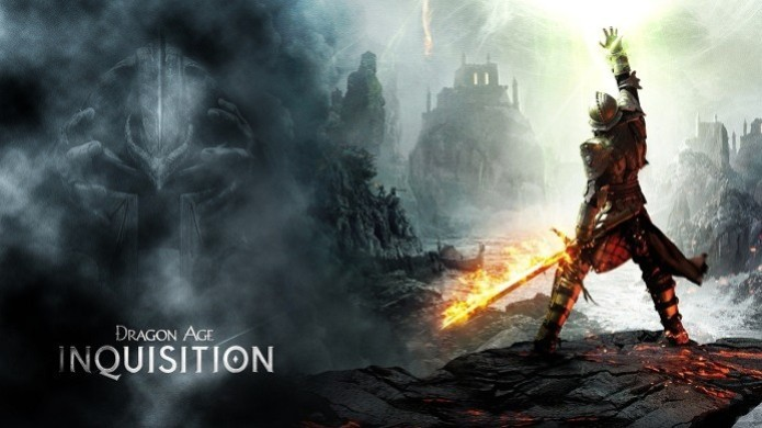 Dragon Age Inquisition foi considerado um dos melhores games de 2014 (Foto: Divulgação/EA)