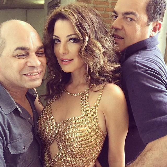Ana Paula Padrão (Foto: Reprodução/Instagram)
