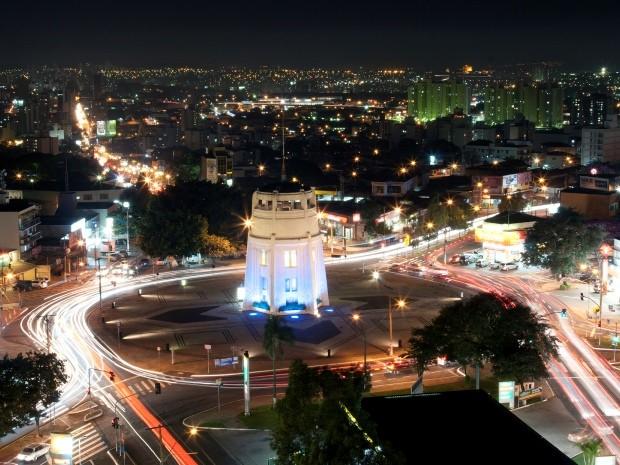 Campinas tem maior crescimento da frota de carros em 7 anos, diz Detran (Foto: Prefeitura de Campinas)