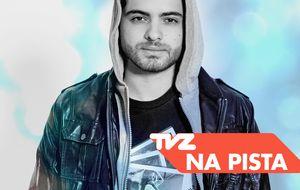 Dux lança duas músicas inéditas em set exclusivo para o TVZ Na Pista