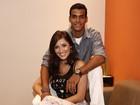 Namorada de Marcello Melo Jr. entrega acordo: 'Não podemos dormir brigados'