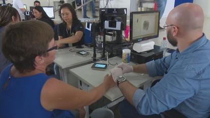 Cadastramento biométrico inicia em Cacoal