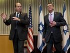 Secretario de Defesa dos EUA visita Israel após acordo com o Irã