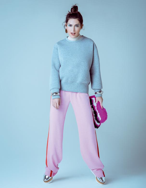 Fernanda Paes Leme (Foto: Fred Othero/Revista Glamour )
