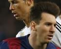 """Alex Ferguson vê CR7 como melhor do mundo: """"Messi é jogador de Barça"""""""