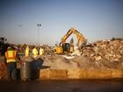 Centenas de casas serão derrubadas em Nova York por causa de Sandy