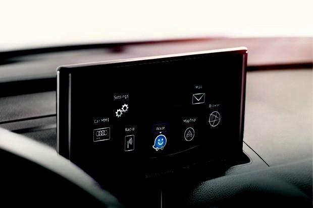 Audi Media Box (Foto: Divulgação)