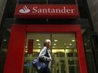 Lucro do Santander Brasil sobe 4,3% e chega a R$ 1,8 bilhão no 3º trimestre