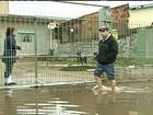 Chuva deixa mais de nove mil desalojados em Novo Hamburgo (RS)