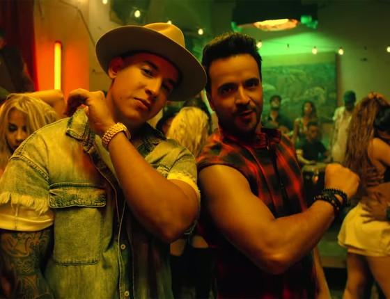 O clipe de Despacito foi gravado em San Juan, capital de Porto Rico (Foto: Divulgação)