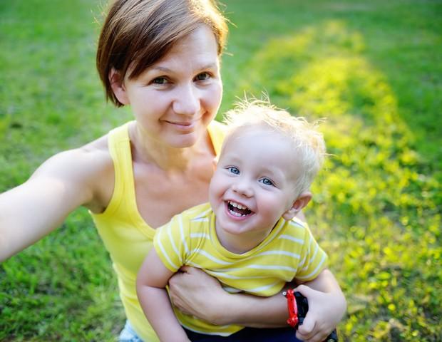 Mais mulheres optam por deixar a maternidade para depois (Foto: Thinkstock)
