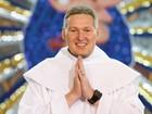 Líder de vendas no Brasil, Padre Marcelo mira EUA: 'será um estouro'
